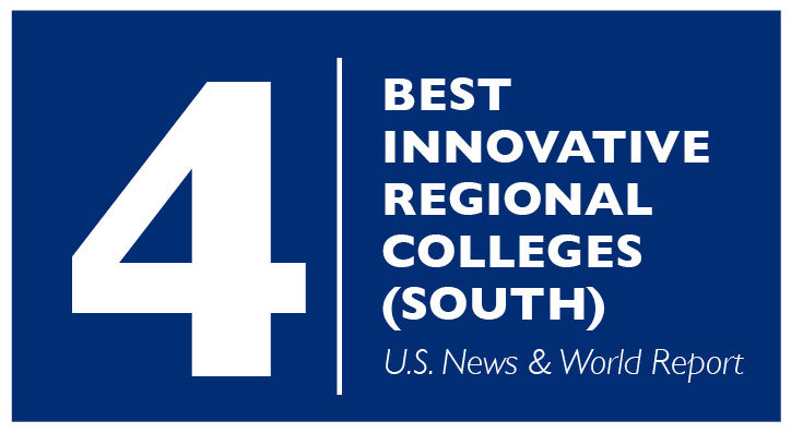 4 Best Innovative Regional Colleges