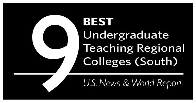 9 Best Undergraduate Teaching Regional Colleges
